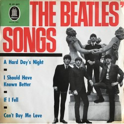 Beatles The – The Beatles'...