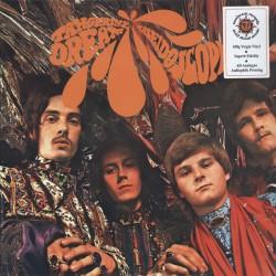 Kaleidoscope – Tangerine...