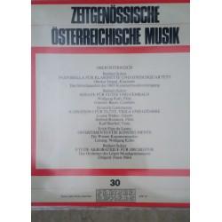 Various – Zeitgenössische...