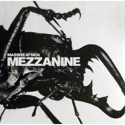 Massive Attack –...