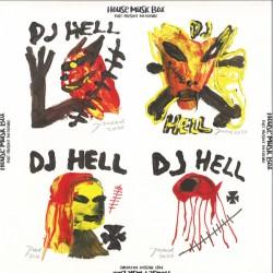DJ Hell – House Music Box...