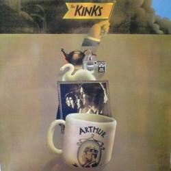Kinks The – Arthur or the...