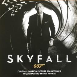 Newman Thomas – Skyfall...