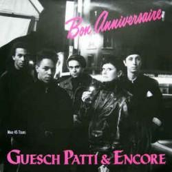Guesch Patti & Encore –...