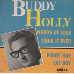 Buddy Holly – Peggy Sue...
