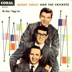 Buddy Holly And The...