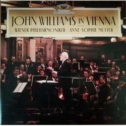 Williams John –  In Vienna...
