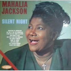 Jackson Mahalia – Silent...