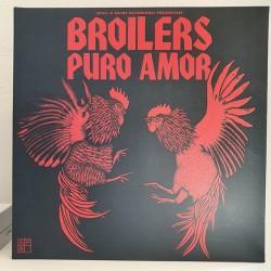 Broilers – Puro Amor |2021...