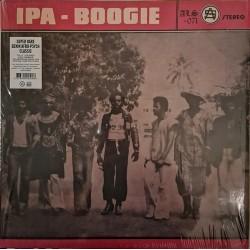 IPA-Boogie – Ipa-Boogie...