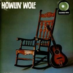 Howlin' Wolf – Howlin'...