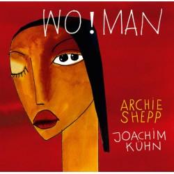 Shepp Archie & Joachim Kühn...