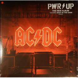 AC/DC – PWR/UP |2020...
