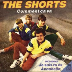 Shorts The ‎– Comment Ça Va...