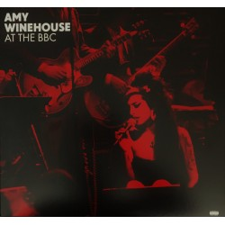 Winehouse ‎Amy – At The BBC...