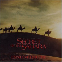 Morricone Ennio ‎– Secret...