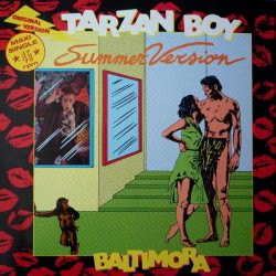 Baltimora ‎– Tarzan Boy...