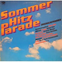 Various – Sommerhitzparade...