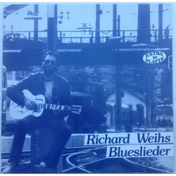 Weihs Richard ‎–...