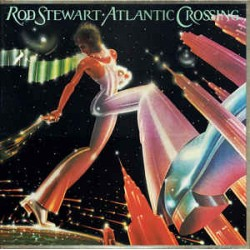 Stewart ‎Rod – Atlantic...