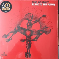 Sons Of Kemet – Black To...