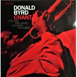 Byrd Donald – Chant |2019...