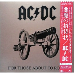 AC/DC – For Those About To...