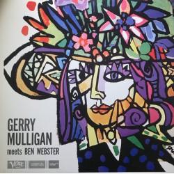 Mulligan Gerry - Ben...