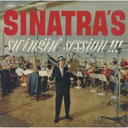 Sinatra Frank – Sinatra's...