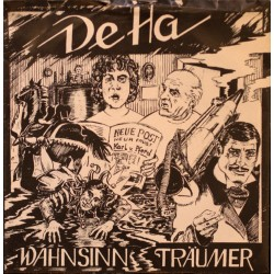 De Ha – Wahnsinn |1981...