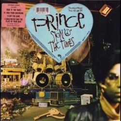 "Prince – Sign ""O"" The Times|1987       Paisley Park – 925 577-1"