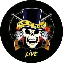Guns N' Roses-Live|LM 8085...
