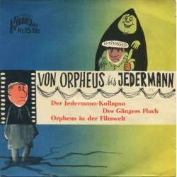 Various – Von Orpheus Bis...