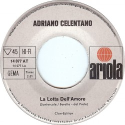 Celentano Adriano – La...