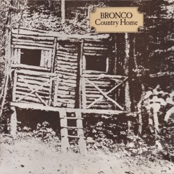 Bronco-  Country Home  1970...