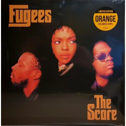Fugees – The Score...