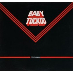 Baby Tuckoo – First Born|1984   Albion RecordsALLP 4.00157