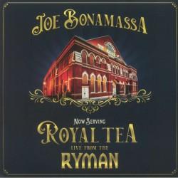 Bonamassa Joe – Now...