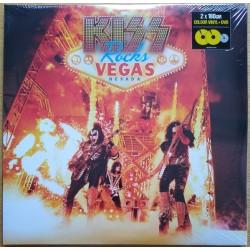Kiss – Kiss Rocks Vegas...