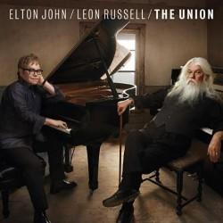 Elton John / Leon Russell...