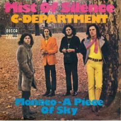 C-Department – Mist Of...