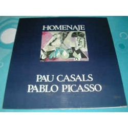 Casals Pau  – Homenaje A...