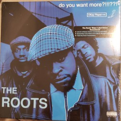 Roots The – Do You Want...