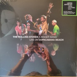Rolling Stones The – A...