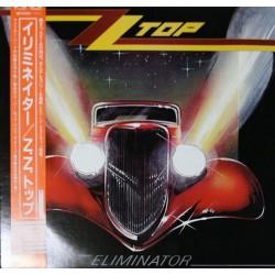 ZZ Top – Eliminator  1983...