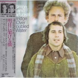 Simon And Garfunkel  –...
