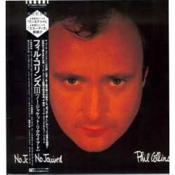 Collins Phil – No Jacket...