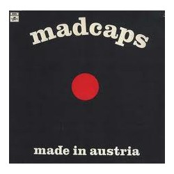 Madcaps – Made In...