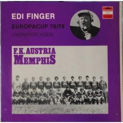 Edi Finger – F.K. Austria...