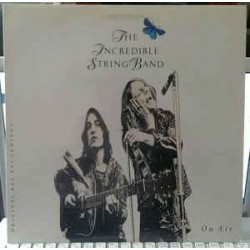 Incredible String Band The...